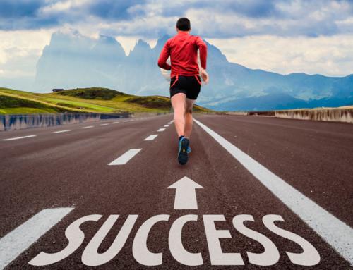 Come iniziare a correre: muovere i primi passi e non fermarsi più.