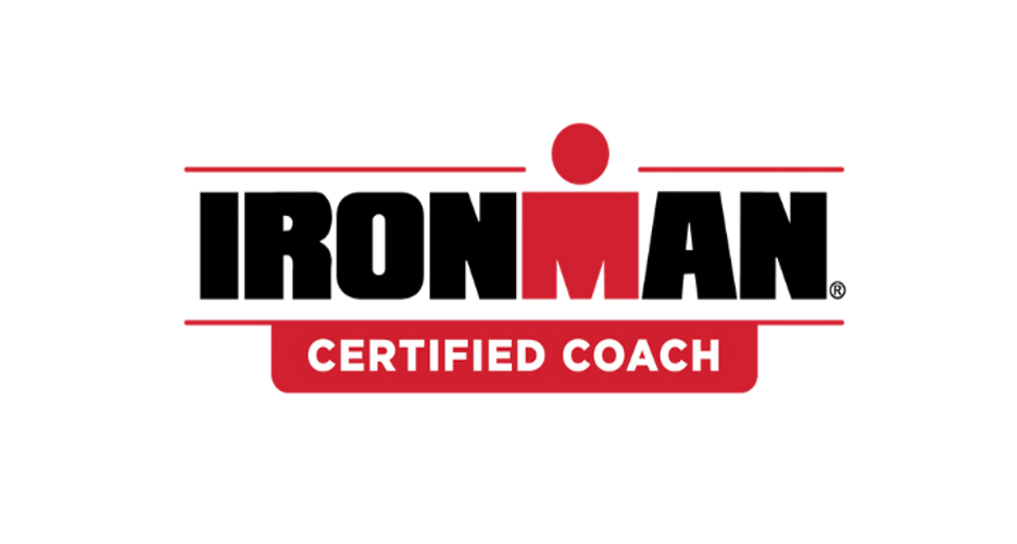 logo IRONMAN coach - Elena Padovese