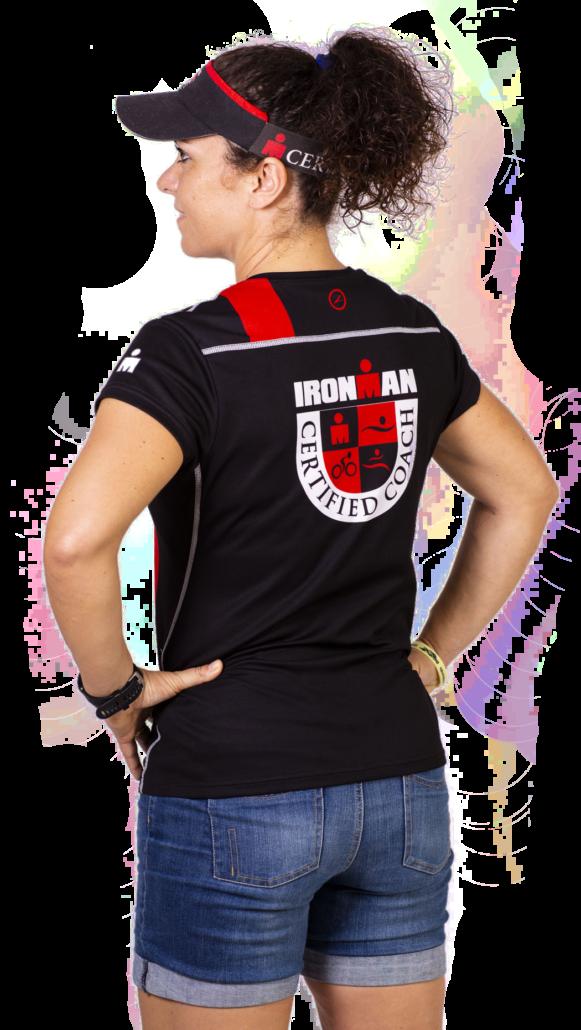 IRONMAN coach italiano - Elena Padovese